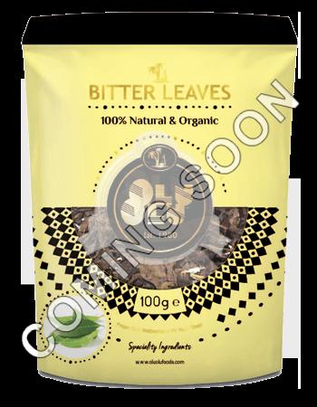 Bitter Leaf project