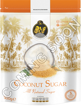 Coconut Sugar project