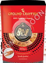 Ground Crayfish. project