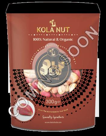 Kola Nut project