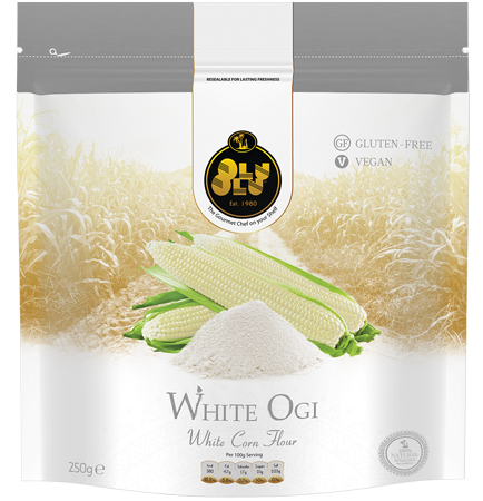 Ogi Flour project