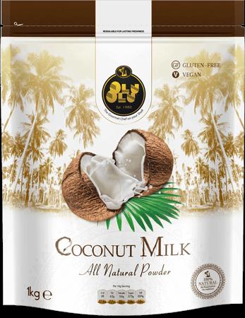 Coconut Milk Powder project