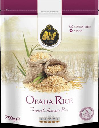 Ofada Rice project
