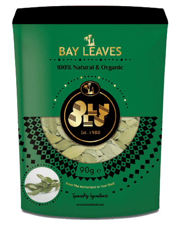 Bay Leaves project